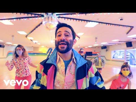 Paul Loren - Keep Keepin' Me Close (Official Music Video)
