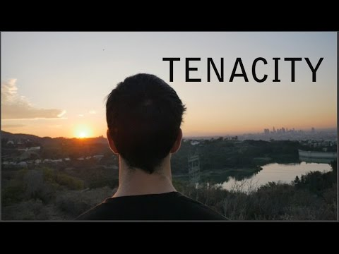 Missing Key to Your Success: Tenacity Motivational Video
