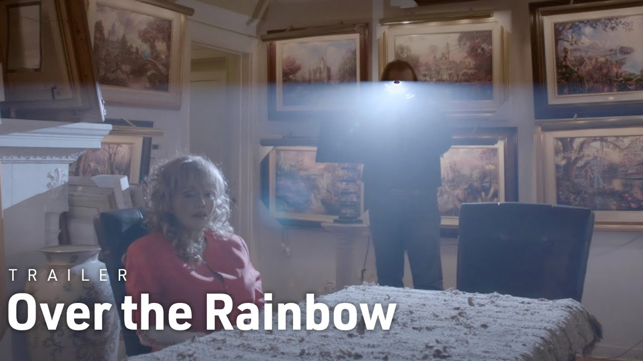 Over the Rainbow   Trailer   NY Premiere on Jan. 17