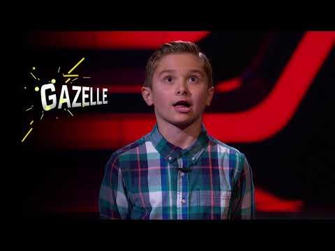 Genius Junior: Super Duper Brains Clip 2    SocialNews.XYZ