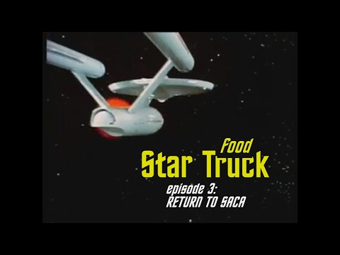 Star Food Truck, Episode 3