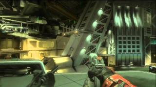 """Only Getting Started"" A Halo: Reach Trick Jumping Montage - by jmanX36"