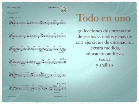 Lenguaje Musical - Acceso a Conservatorio