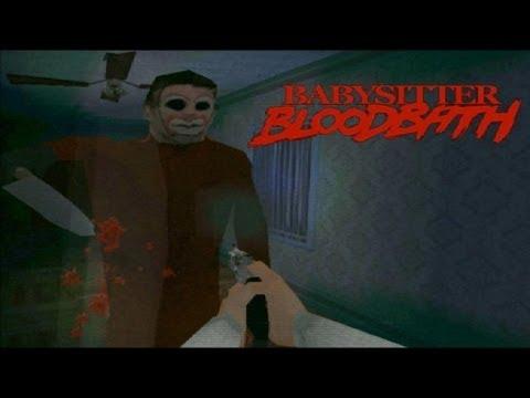 Babysitter Bloodbath (I'm A TERRIBLE Sitter) +Download Link