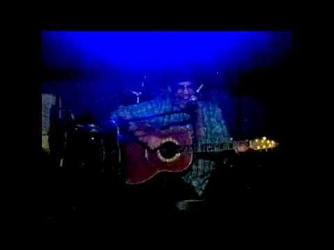 Mario Ruy  Whipping Post  Salinas Rock Festival 2014