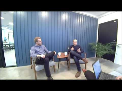 Container Shipping 2016 Year-in-Review [Xeneta Fireside Chat]