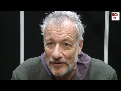 Star Trek The Next Generation Q  John De Lancie