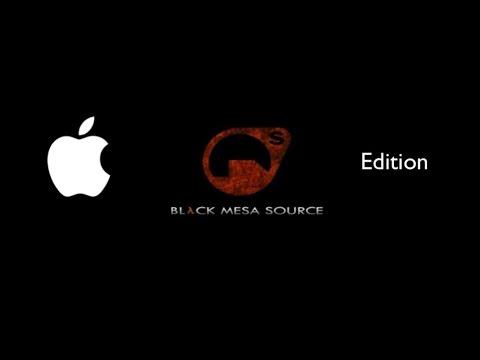 does black mesa source work on mac