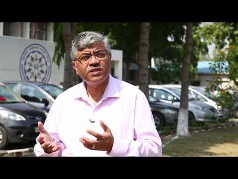 IIT Ropar - A Perspective