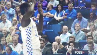 REVEN9E | Kentucky Basketball 2017-2018