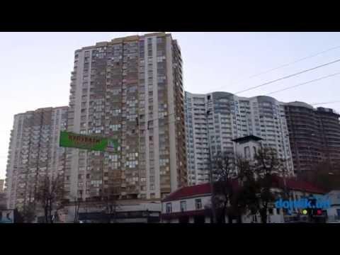 ЖК Park Avenue (Парк Авеню) - Голосеевский пр-т, 58-62 Киев видео обзориз YouTube · Длительность: 2 мин30 с
