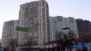 ЖК Park Avenue (Парк Авеню) - Голосеевский пр-т, 58-62 Киев видео обзор(, 2014-12-25T12:09:21.000Z)