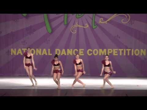 Best Jazz // TOO FIERCE - Raising the Barre Dance Academy [Birmingham, AL]