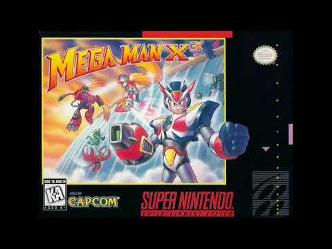 Yngwie Malmsteen - Cryin (Mega Man X3 Style)