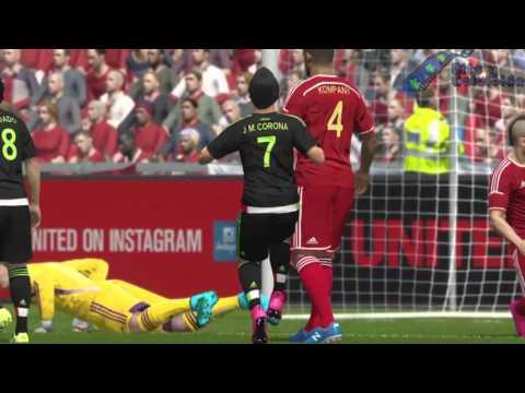 Pro Evolution Soccer 2016 - Reseña