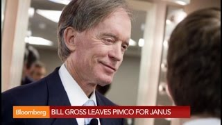 Why Is Bill Gross Leaving Pimco to Join Janus Capital?