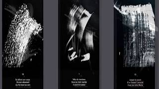 "Arvo Pärt : ""Da Pacem Domine"" (sur diaporama de G. Quioc)"