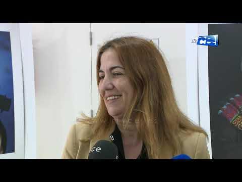 Entrega Premio Mujer Trabajadora de 'Plena Inclusión'