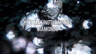 diamonds hawk nelson lyrics