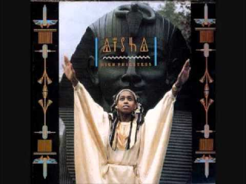 Sister Aisha - Prophecy