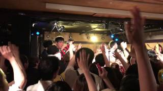 2017年5月22日(月) 「TOWN Vol.5」 代官山 晴れたら空に豆まいて.