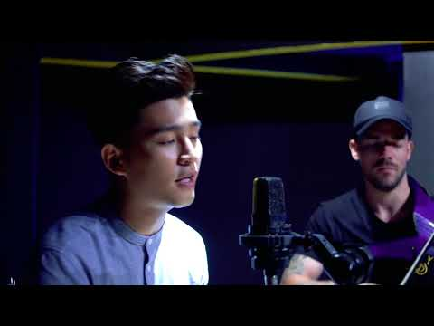 Love yourself - Alvin Chong ft Robert Mendoza