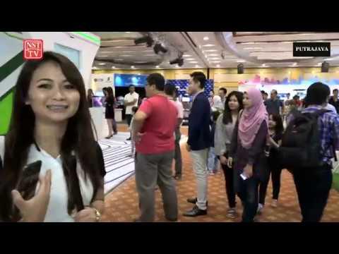 [LIVE] Lintas langsung sempena Pameran 5G Malaysia