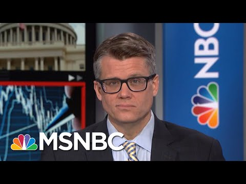 Is The Economy Just On A 'Sugar High' Set To Wear Off By 2020? | Velshi & Ruhle | MSNBC