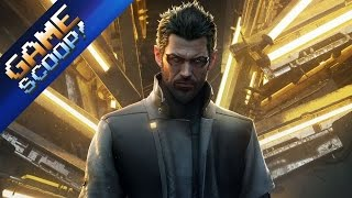 This week on IGNs video game talk show Deus Ex PS4 Slim Super Nintendo and more  Follow IGN for more