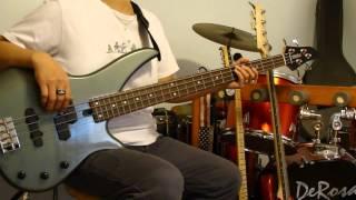 Nhớ - Mỹ Tâm : bass cover