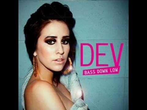 Bass down low remix