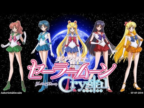 Sailor Moon Stream German