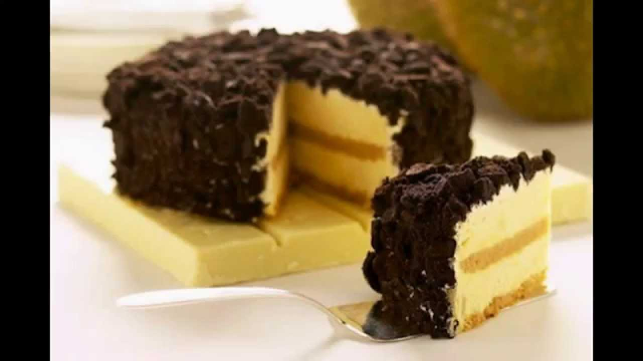 Durian Cake Recipe Youtube