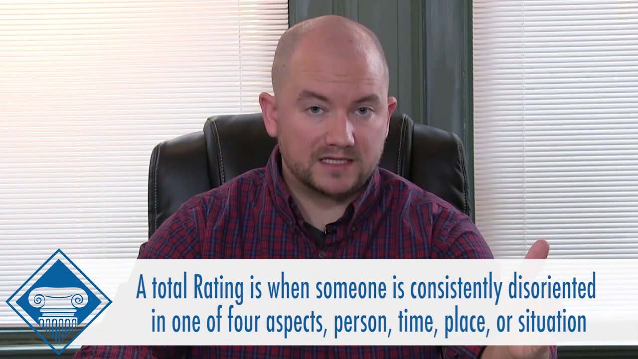 TBI VA Disability Ratings | Service Connection Head Injury
