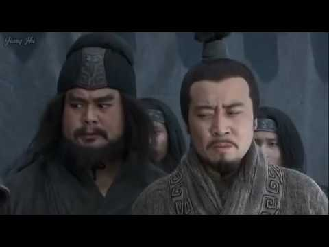 Three Kingdoms 2010 Episode 15 with English Subs