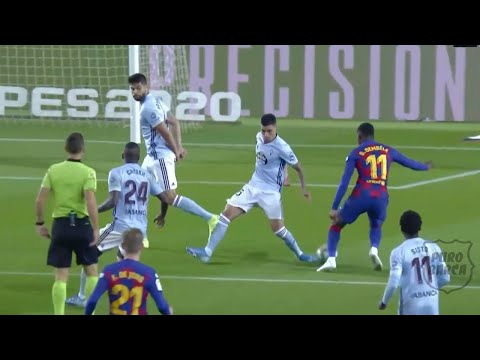 F.C. Barcelona Legendary Skills 2019/2020