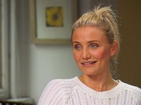 Download Youtube: ET FIRST: Cameron Diaz Regrets Botox