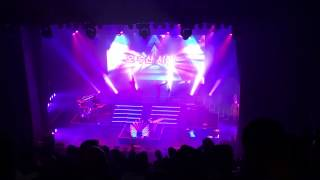 Empire of the Sun Two: Vines at The Novo, L.A. Live