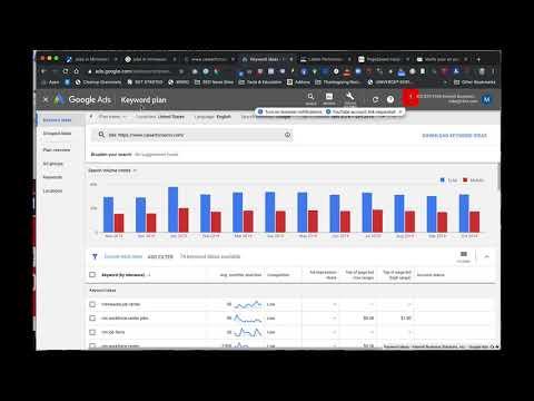CareerForceMN Website Audit