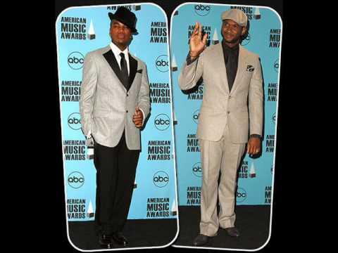 Usher Feat Ne-Yo - Butta You Up (New Music 2010)