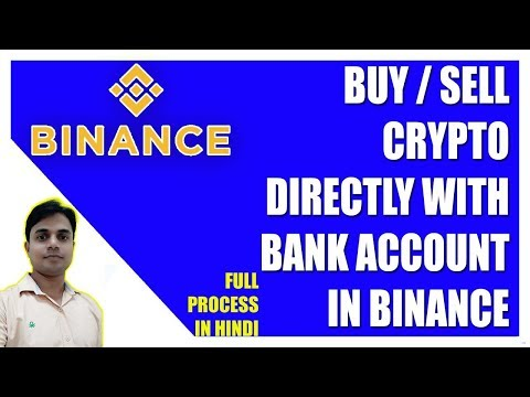 How To Buy Crypto With Credit Card In Binance Exchange? Buy Bitcoin With Credit Card/Bank Transfer
