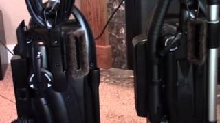 Riccar S40P vacuum and Riccar R40P vacuum cleaner | Acevacuums