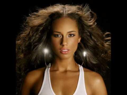 Alicia Keys - Tell You Something (Nana's Reprise) (Legendado - Tradução - Portugues)