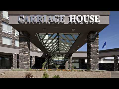 Welcome to the Carriage House Inn