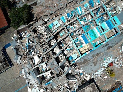زلزال بقوة 6,1 درجات يضرب قبالة سواحل أندونيسيا  - نشر قبل 4 ساعة