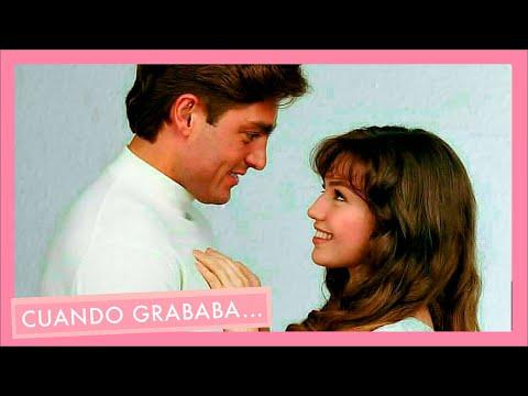 ¡Yulianna Peniche confirma que si hubo noviazgo entre Thalia y Fernando Colunga! | Cuando Grababa