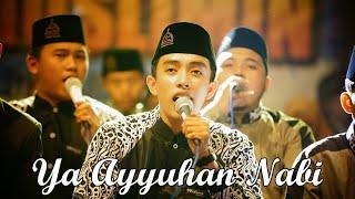 YA AYYUHAN NABI - Hafidz Feat Gus Azmi - SYUBBANUL MUSLIMIN