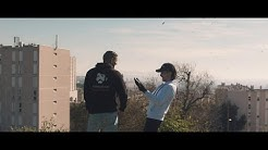 Sifax - Mecs de cités ft Sofiane (Clip Officiel)