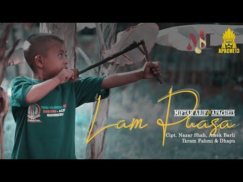 LAM PUASA - MIFTAH ARIF FT APACHE13 | OFFICIAL VIDEO CLIP