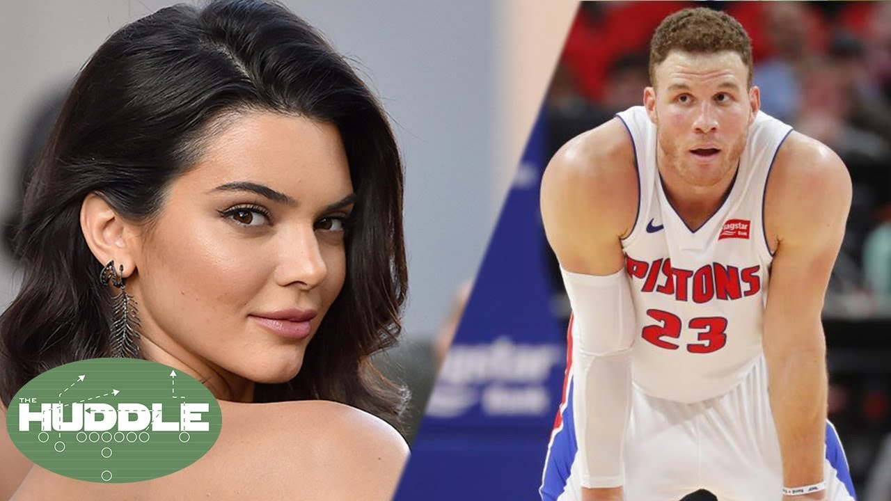 Blake griffin losing on purpose to win back kendall jenner huddle blake griffin losing on purpose to win back kendall jenner huddle m4hsunfo